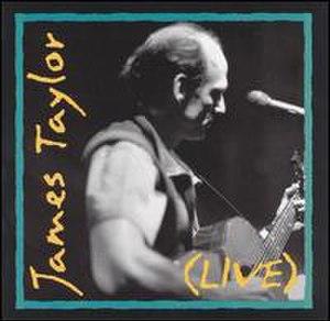 Live (James Taylor album) - Image: James Taylor Live