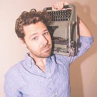 Jason Ferguson (writer) American writer and producer mainly