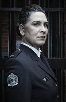 Wentworth Tv Series Wikivisually