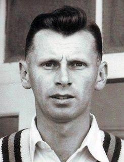 John Clay (cricketer, born 1924) English cricketer