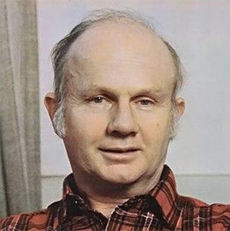 John Holt (educator) - Holt in 1980