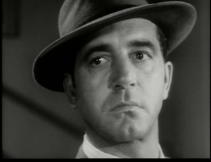 John Payne (actor) - Payne in Kansas City Confidential (1952)