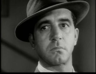 John Payne (actor) - Payne in Kansas City Confidential (1952)