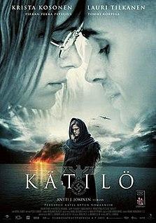 <i>Wildeye</i> 2015 film directed by Antti J. Jokinen