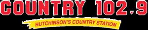 KHUT - Image: KHUT Country 102.9 logo