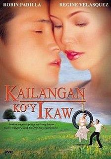<i>Kailangan Koy Ikaw</i>