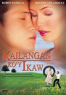 Kailangan ko'y ikaw (2000)