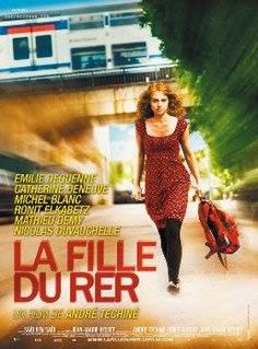 2009 film by André Téchiné