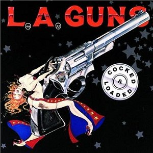 Cocked & Loaded - Image: Laguns cocked&loaded