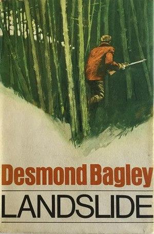 Landslide (novel) - First edition