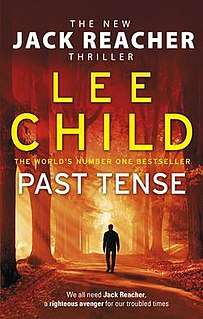 <i>Past Tense</i> (novel)