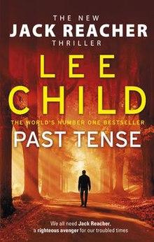 Past Tense novel Wikipedia
