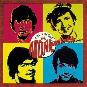 Listen to the Band (album) - Image: Listen to the Band The Monkees