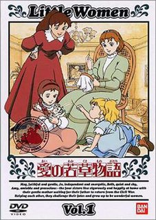 <i>Tales of Little Women</i> 1987 television series