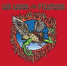 Album Los Lobos