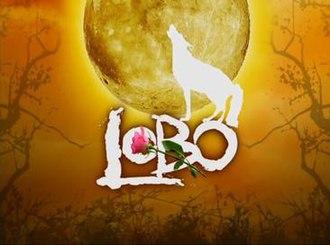 Lobo (TV series) - Lobo official title card