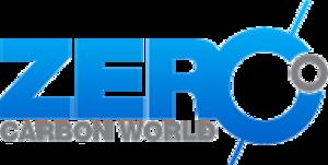 Zero Carbon World - Logo of Zero Carbon World