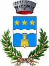 Coat of arms of Longone Sabino