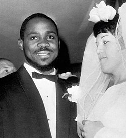 Louis Martin Wedding 1964.jpg