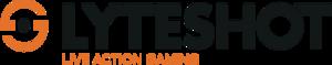 LyteShot - Image: Lyte Shot logo