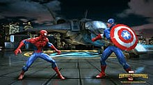 Marvel Contest Of Champions Wikipedia