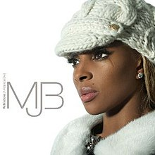 Mary J. Blige - Reflections - A Retrospective album cover.jpg