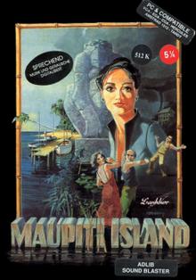 maupiti island pc