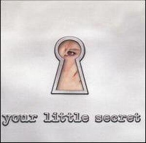 Your Little Secret - Image: Melissa Etheridge Your Little Secret