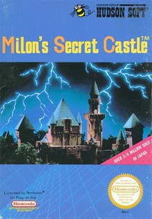 Milon's Secret Castle cover.jpg