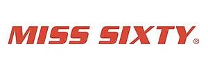 Miss Sixty - Image: Miss sixty logo