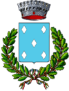 Coat of arms of Missanello