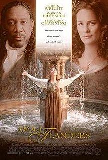 <i>Moll Flanders</i> (1996 film) 1996 American film directed by Pen Densham