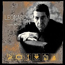 More Best of Leonard Cohen.JPG