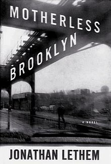 Image result for Motherless Brooklyn