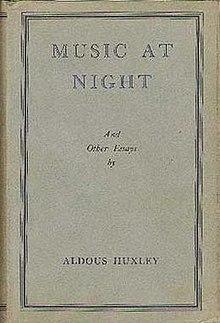 Music at Night