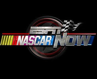 NASCAR Now - Image: NASCAR now logo