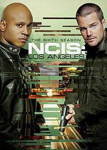 ncis los angeles season 3 episode 18 cast