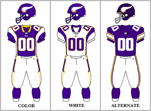 2008 Minnesota Vikings season