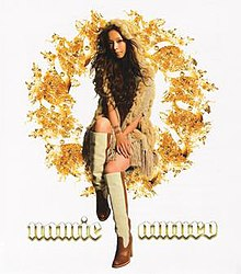 Namie Amuro White light - Violet Sauce.jpg
