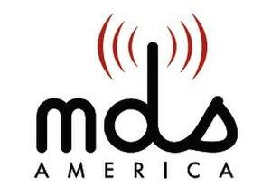 MDS America - Image: New MDSA Logo