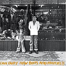 New boots and panties wikipedia studio album by ian dury solutioingenieria Choice Image