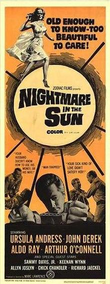 nightmare in the sun online by reaganaauu on deviantart