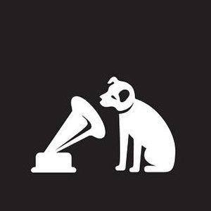 HMV Nipper logo