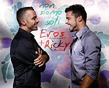 eros latin singles Eros ramazzotti - todo historias (itunes plus aac m4a) (album) genre: pop latino released: 1993-01-01 track list: 1 cosas de la vida.