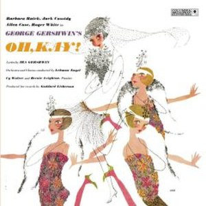 Oh, Kay! - 1955 Studio Cast Recording