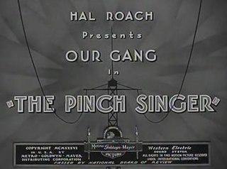 <i>The Pinch Singer</i> 1936 film