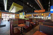 Pancheros Mexican Grill Rapid City Sd