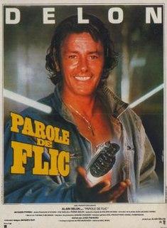 <i>Parole de flic</i> 1985 French film