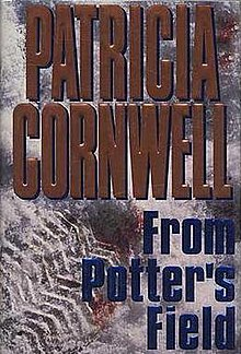 Patricia Cornwell - From Potters Field.jpg