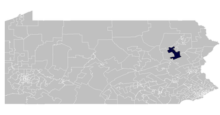 Pennsylvania House District 119.png
